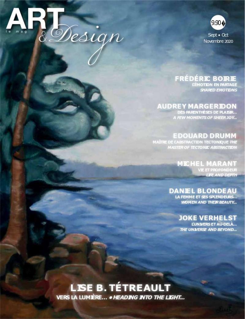 Magazine Art&Design n°25