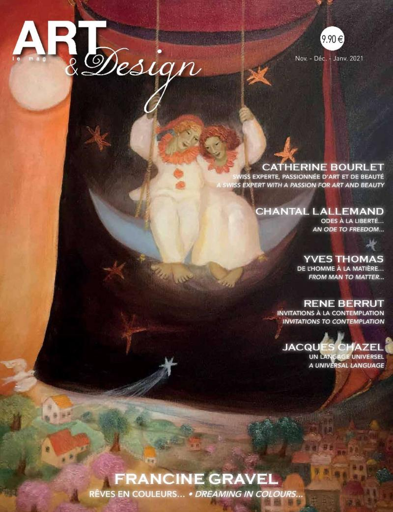 Art&Design n°26