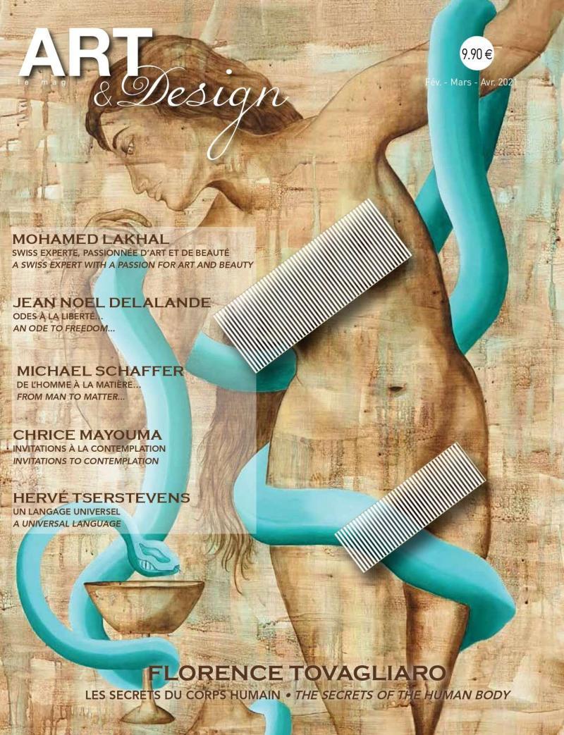 Art&Design n°27