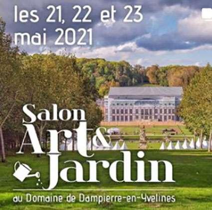 Salon Art et Jardin (dpt 78 )