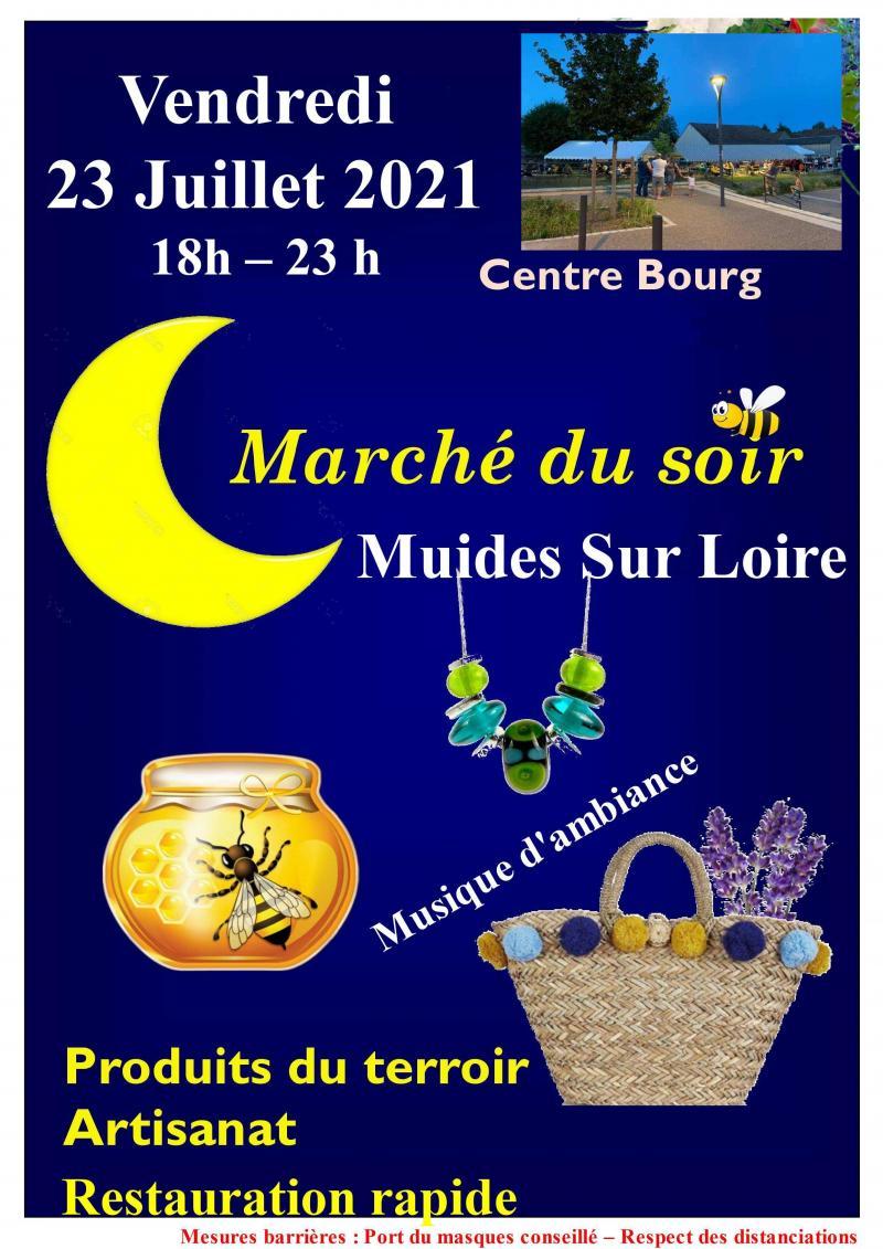 Exposition à Muides-sur-Loire ( dpt 41 )