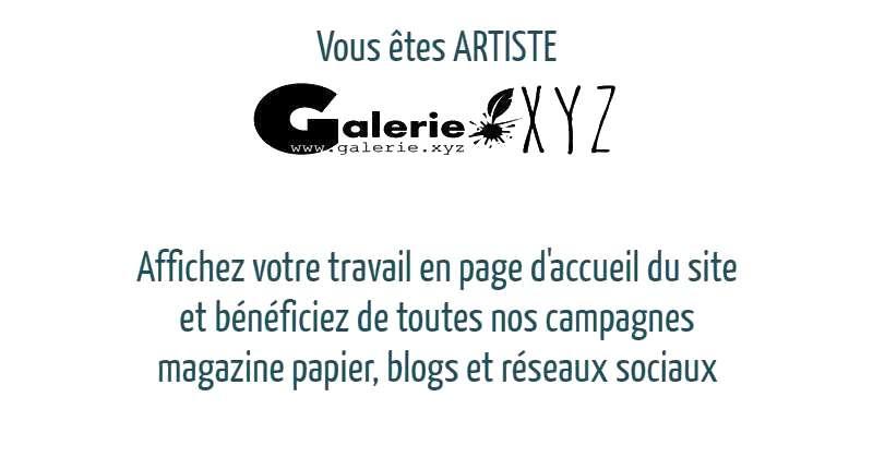Artiste, participez à nos campagnes de Presse