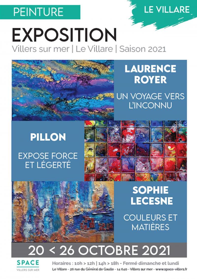 Le Villaré - Villers sur mer (14)