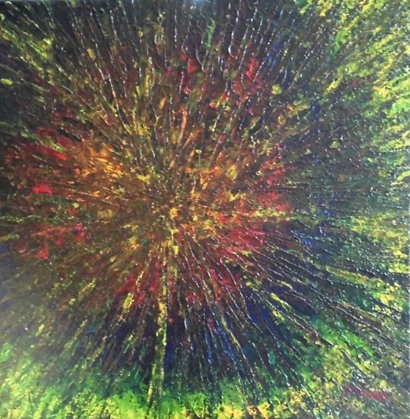Une étoile... par Lilavati