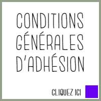 Conditions Adhésion